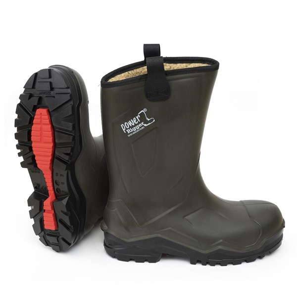 Pollyboot Power Rigger Boots