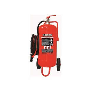 50 Kg Fire Extinguisher