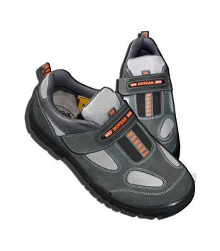 Botsan S1 Summer Steel Toe Work Safety Shoes