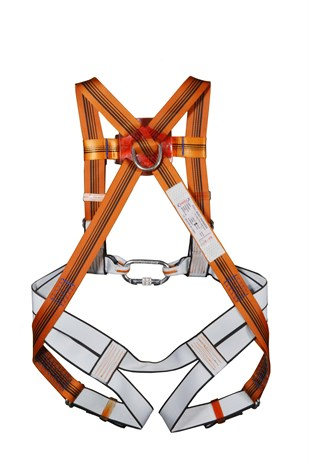 Eksed E-119 Fall Protection and Positioning Harness