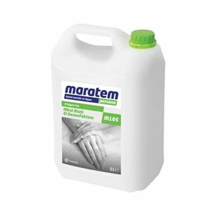 Maratem M105 Hand Disinfectant 5 Liter
