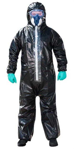 STARLİNE 100PE05 Chemical Protective Coverall