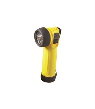 Wolf Exproof Flashlight Ts-24 with Halogen Bulb Zone 1-2