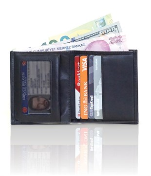 YDS Leather Wallet (Male)