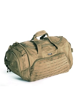 YDS Tactical Duffel Outdoor and Casual Bag