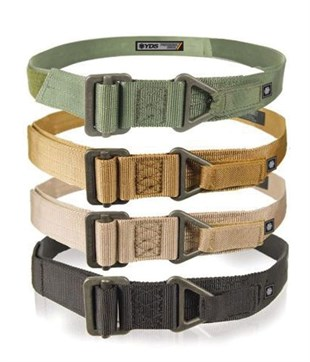 YDS Tactical Operator Belt